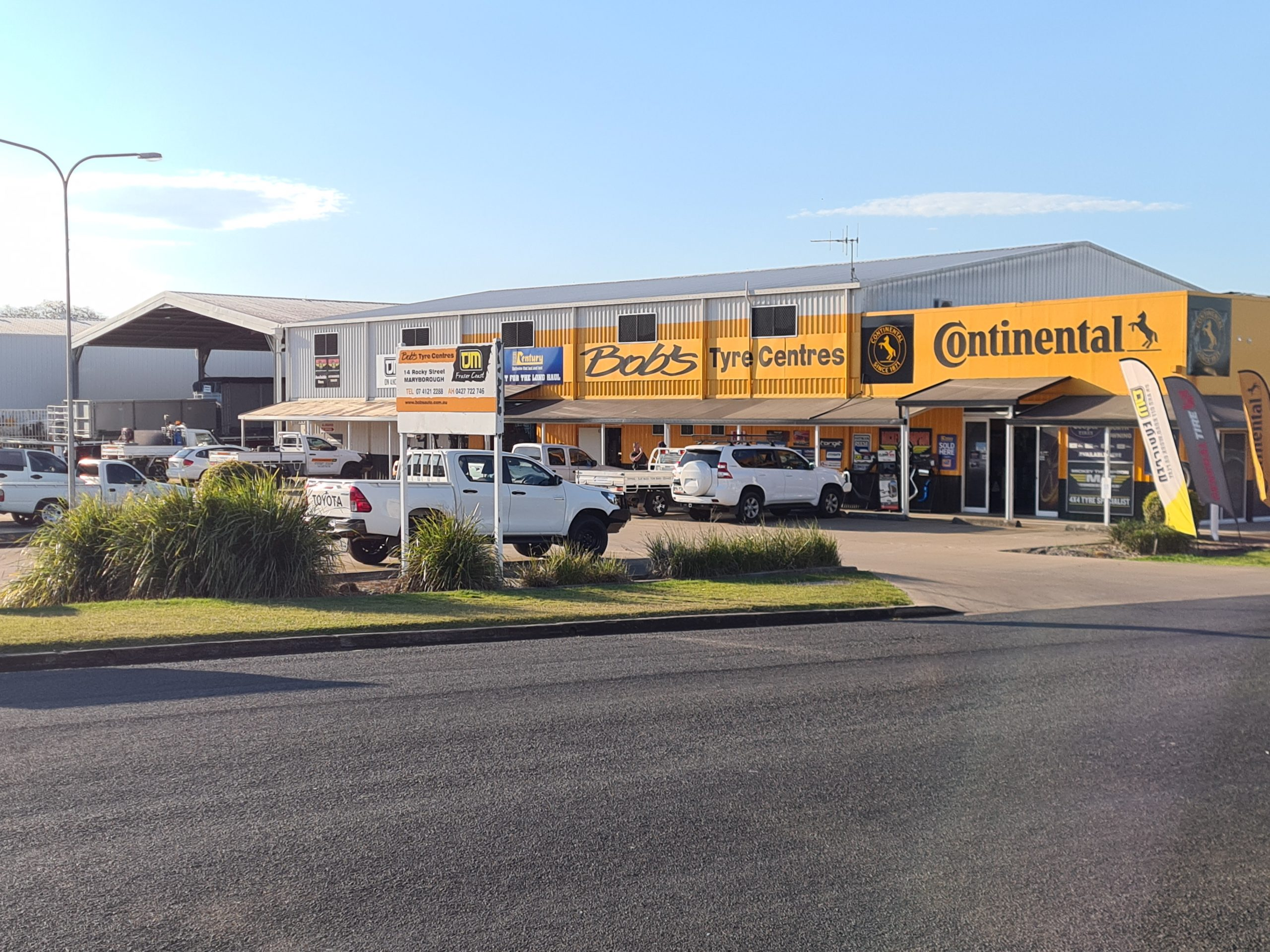Bob's-Tyre-Centre-Maryborough