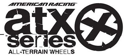 ATX Series Terrain Wheels