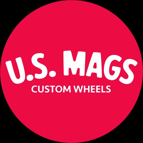 U.S. Mags Custom Wheels