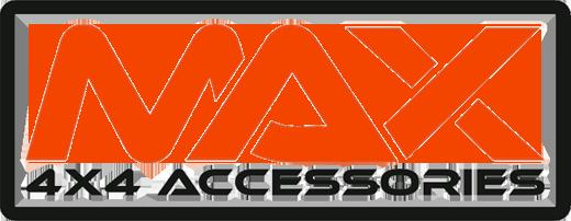 Max 4x4 Accessories
